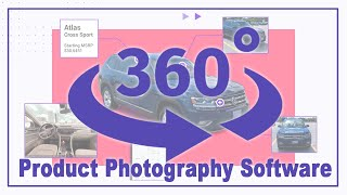 360 Product Photography mobile and desktop software. screenshot 5