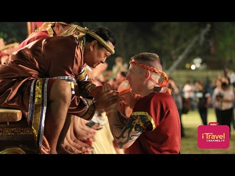 11 Wai Kru Muay Thai Festival 2015