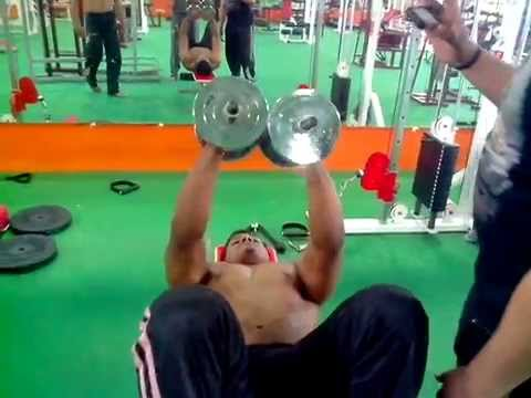 shree sai health club first video clip