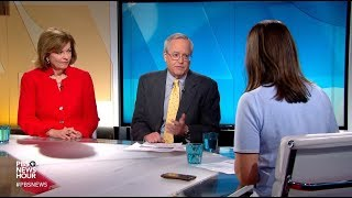 Susan Page and Stuart Rothenberg on Trump and Putin reactions
