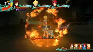 Quick Look: Arc Rise Fantasia (Video Game Video Review)