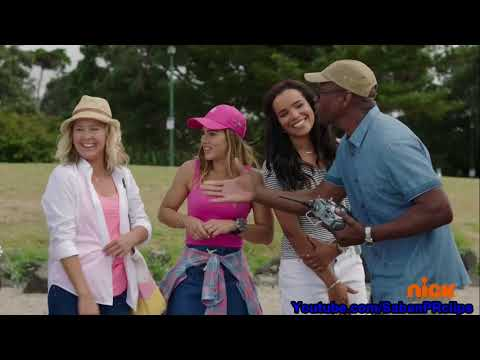 Power Rangers Super Ninja Steel Ep 4 - Making Waves - our Parents are dating