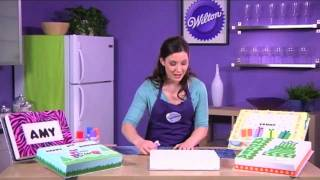 Ask Nancy - PunchCutDecorate! Cake