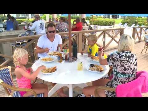 Luxury Bahamas Family Vacations Resort