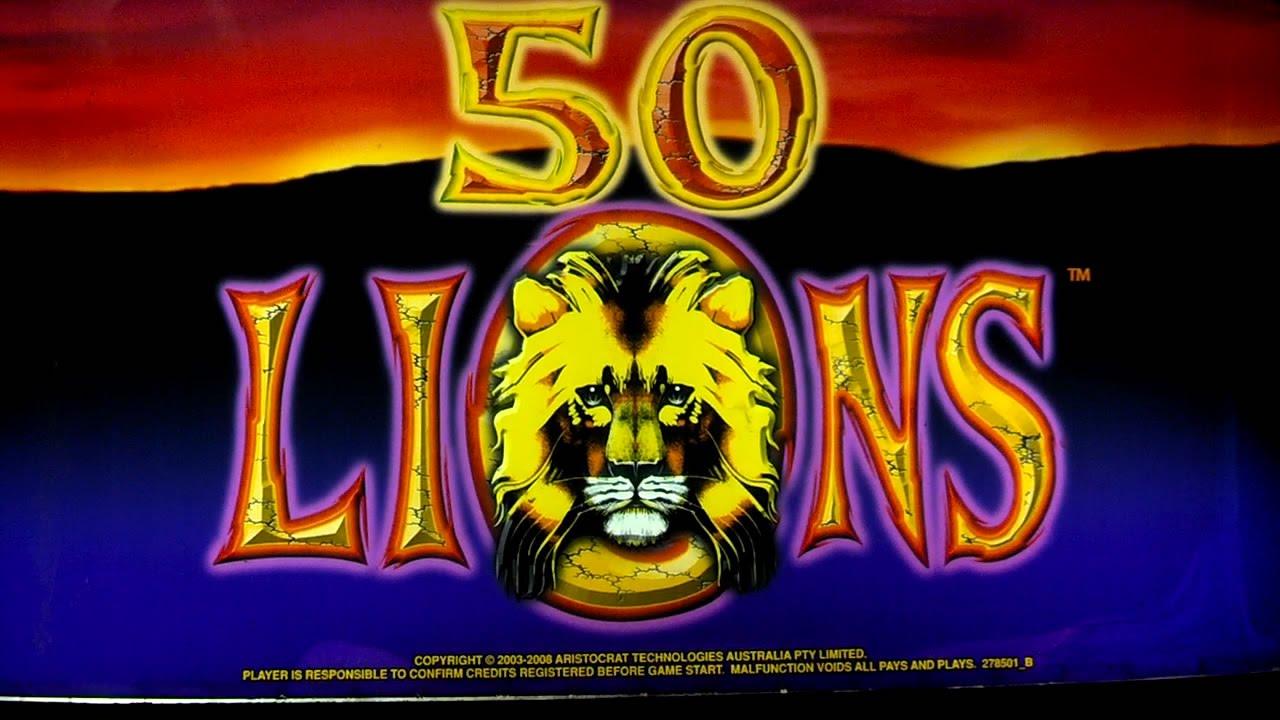 ariostocrat 50 lions slot machine free spin bonus w retrigger youtube. Black Bedroom Furniture Sets. Home Design Ideas