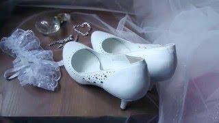 18 09 2015 Утро Свадьба Юлии и Романа Б Мурашкино