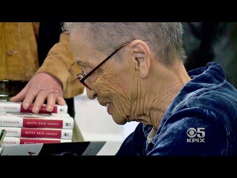 Oldest Park Ranger Releases Inspiring Autobiography at Age 96