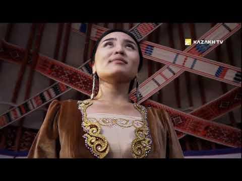 Baskur toku (21.09.2017) - Kazakh TV