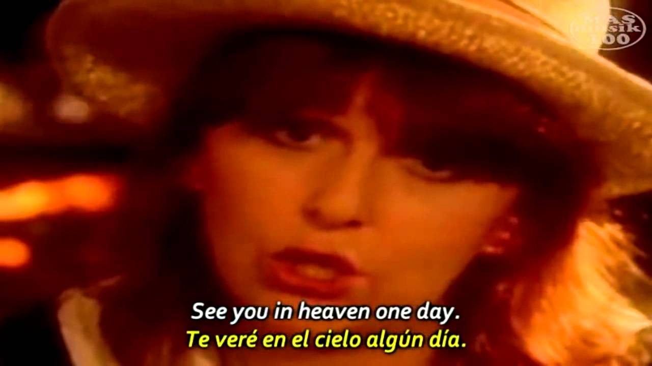 Download Mike Oldfield ft Maggie Reilly Moonlight Shadow Subtitulado Esp 1983 HQ