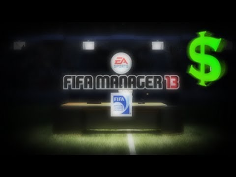 Заработок на бирже [FIFA Manager]
