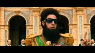 The Dictator part 1