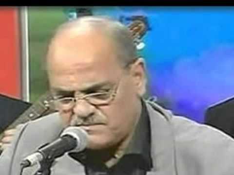 Abderrahmane El Koubi Ya li Aandou