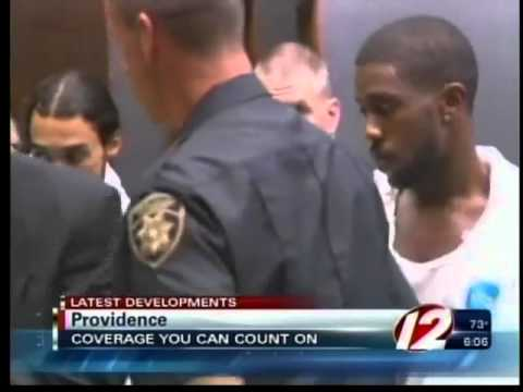 Suspects Charged in Providence Nightclub Shooting