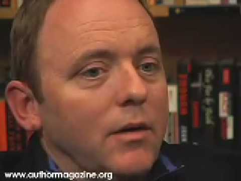 Interview with Author Dennis Lehane