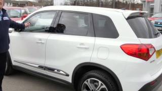 5 reasons to buy a Suzuki Vitara(, 2016-04-06T08:38:35.000Z)