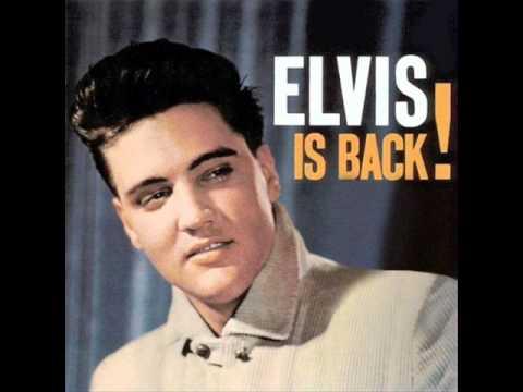 Elvis Presley - Such a Night [Take 1]