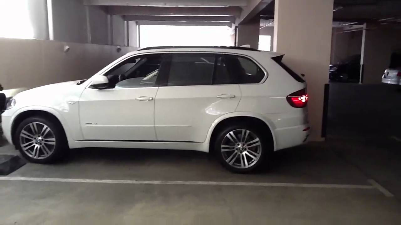 BMW X Xdrive I YouTube - 2013 bmw x5 50i