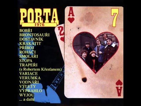 Porta 7 1976