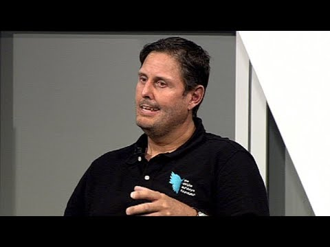 DISCUSSION: World Stroke Day with George Scola