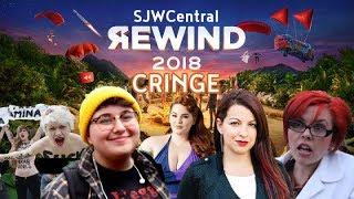 SJWCentral Rewind 2018: SJWS FAILS & CRINGE BEST OF 2018 ULTIMATE COMPILATION