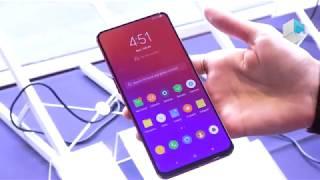 Lenovo smartphones at MWC 2019  Lenovo Z5S, Lenovo Z5 Pro and Z5 Pro GT with Qualcomm Snapdragon 855