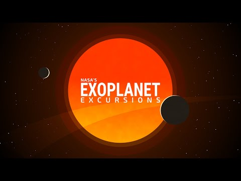 NASA's Exoplanet Excursions 360