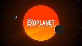 NASA's Exoplanet Excursions 360