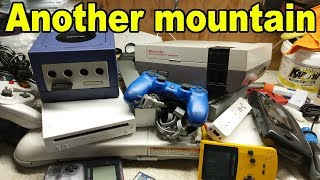 THE PILE GROWS -  Life of A Game Hunter/Collector Vlog - Ep. 104