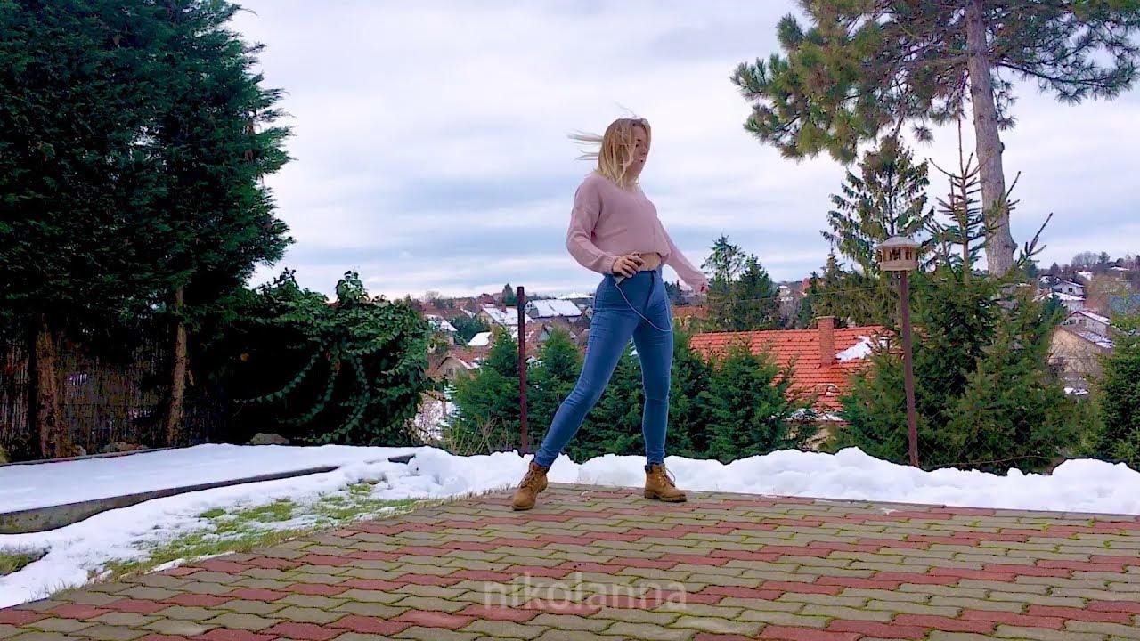 Download Teknova - Ievan Polkka 2k19 Shuffle Dance Music Video (Melbourne Bounce Mix)