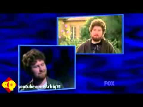 American Idol 2011 Top 6   Casey Abrams Tribute I Put A Spell On You + ringtone download