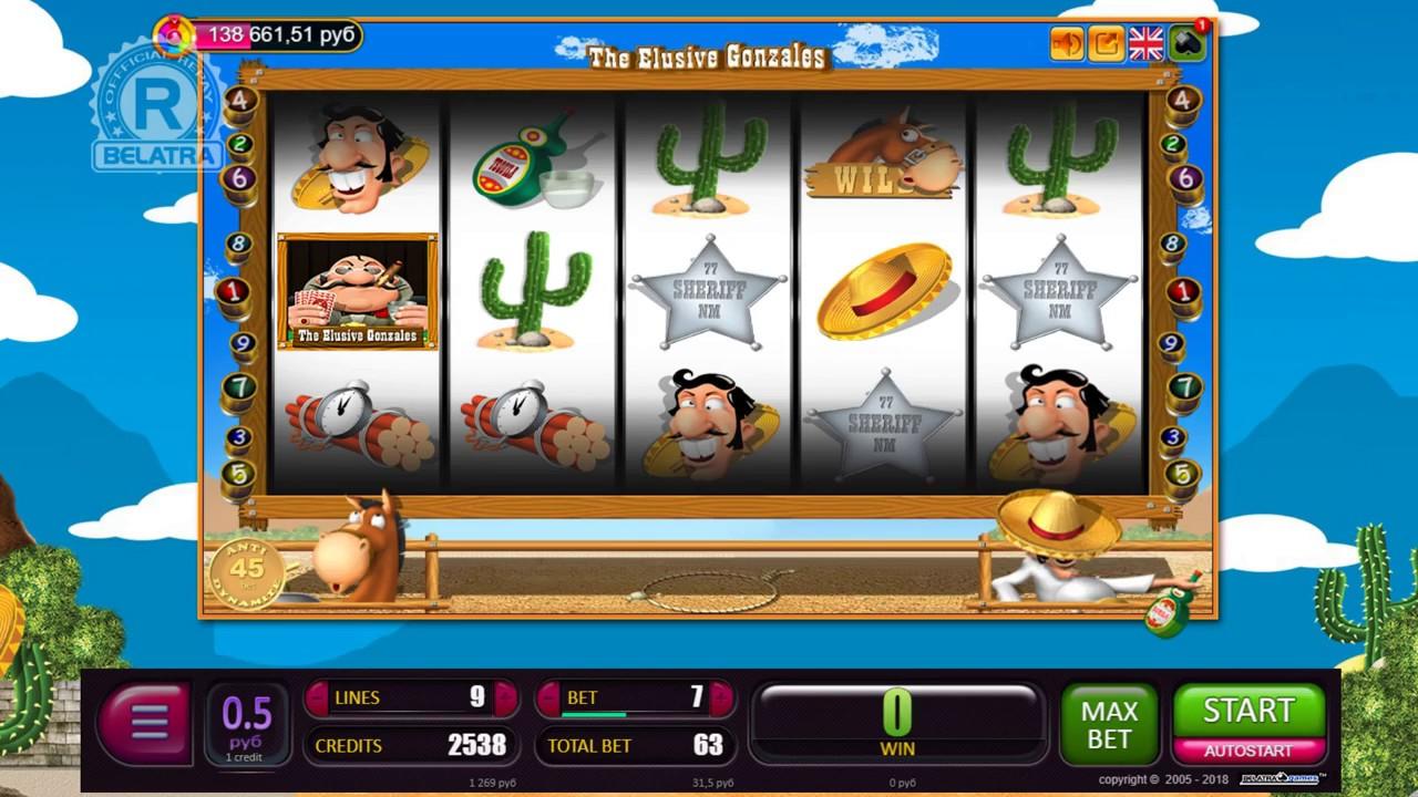 Online Casino Bet Win