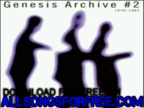 genesis - Feeding The Fire - Genesis Archives, Vol. 2 1976