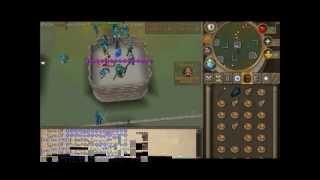 Lk clan x K7 clan br -Runescape