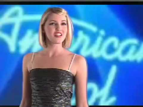 American Idol Worst Singer Ever!!! #5 Parody!!!! Part 2 Worst