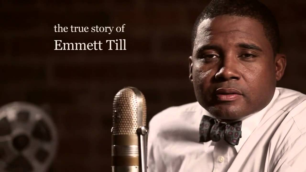 emmet till A mini documentary of the brutal lynching of emmett till please donate to seshemet community council academy: we ask that you donate just $1 also, please share with your contacts and friends to.