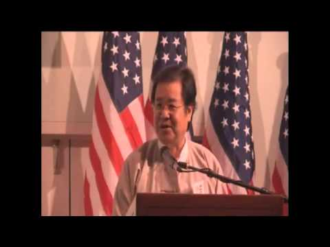 Shan and Kachin Ethnic Cleansing by Rev. Dr. Sai Htwe Maung