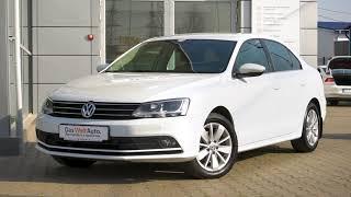 Volkswagen Jetta - автомобіль з пробігом, на гарантії.