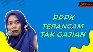 51 Ribu PPPK dari Honorer K2 Terancam tak Terima Gaji - JPNN.com