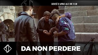 Emigratis - Giovedì 12 aprile, alle 21.20 su Italia 1