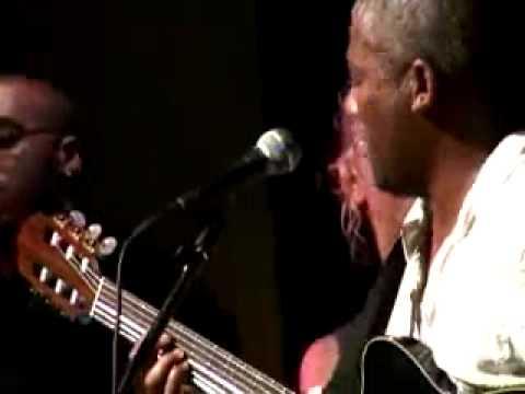 Jonathan Butler Live - Pata Pata