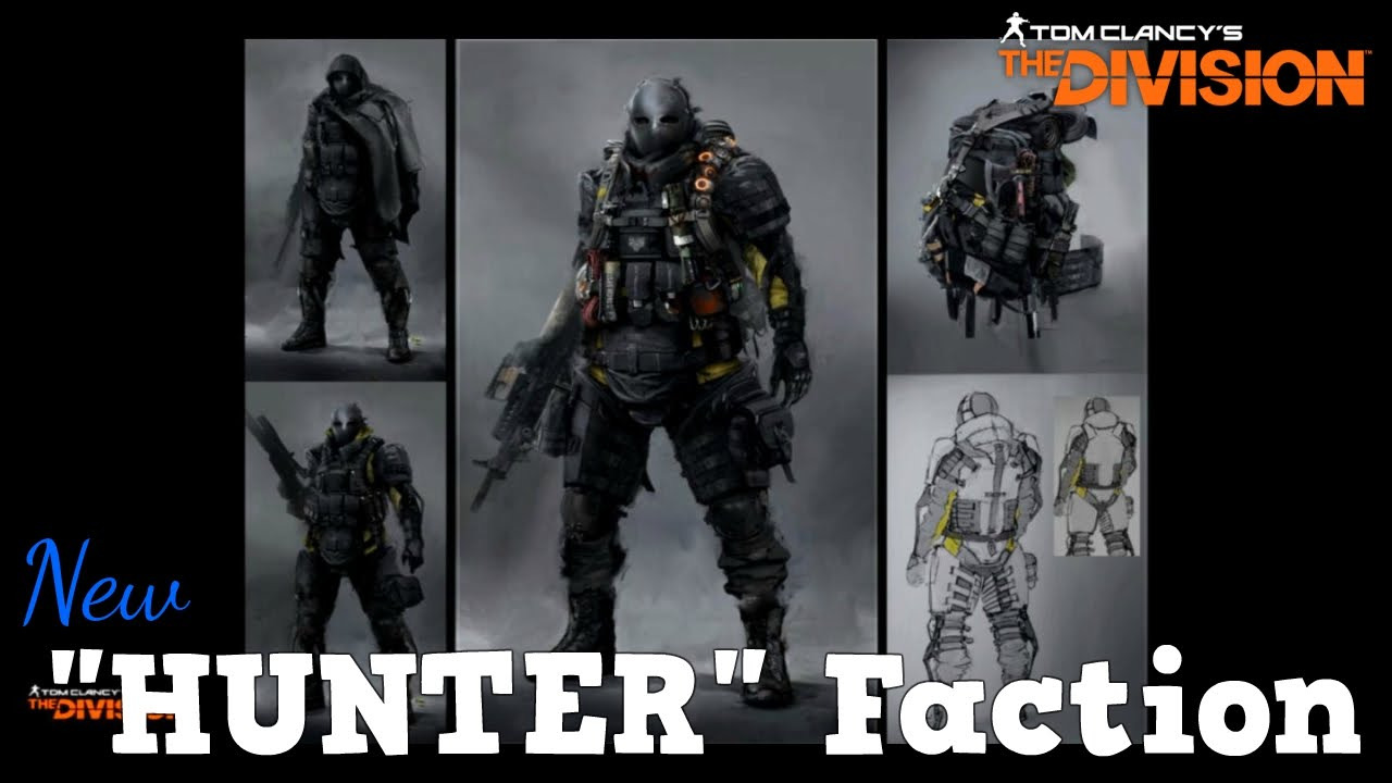 Tom Clancy's The Division: Expansion II - Survival 2016 pc game Img-2