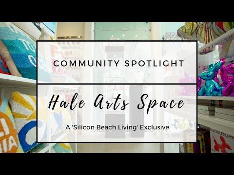 Community Spotlight | Hale Arts Space | Santa Monica