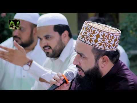 New Best Kalam By Khalid Hussnain Khalid At Jamia Al-Mustafa Chakwal