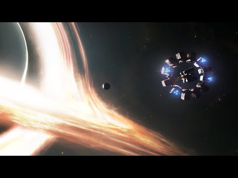 Interstellar voyage to find the Second Earth   Space Documentary 2021