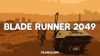 Blade Runner 2049: K's Hero's Journey [SPOILER]