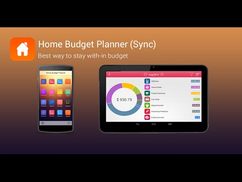 home budget planner hd paid apps on google play