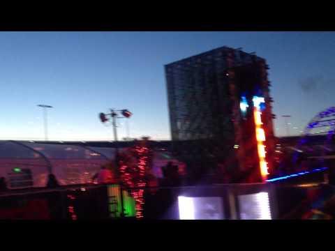 Dash Berlin EDC Las Vegas 2013