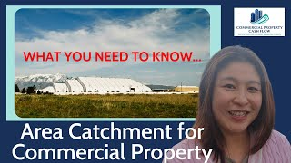 Area Catchment For Commercial Property Helen Tarrant