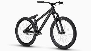DREAM BUILD MTB - Airdrop Fade to Black