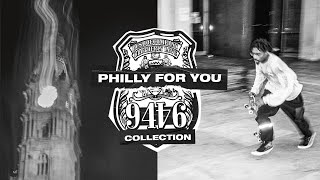 DC SHOES : PHILLY FOR YOU